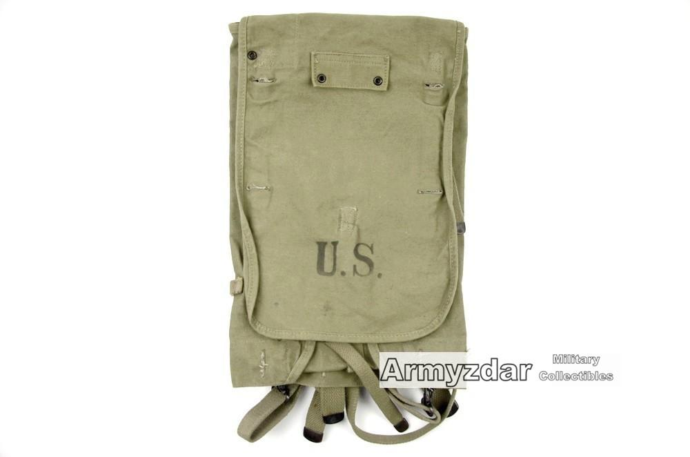 US M1928 Haversack B-G INC  1942